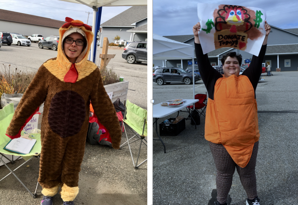 Healthy Acadia's Turkey-A-Thon 2019