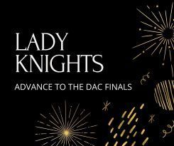 DAC BASKETBALL FINALS ARE FRIDAY NIGHT