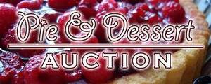 Pie and Dessert Auction sponsored by Narraguagus Athletics
