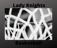 Lady Knights - Wednesday, Feb 24th.