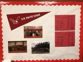 D.W. Merritt School Updates & Events