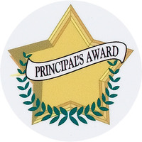 2020 Principal's Award Announced