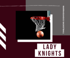 LADY KNIGHTS  VS WA  - FEB 10, 21