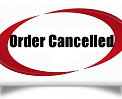 Pizza Orders Cancelled