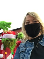 A Visit From the Grinch
