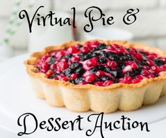 Virtual Pie & Dessert Auction starts Tuesday, April 6th