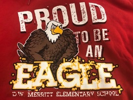 D.W. Merritt School - Where We Succeed Together!