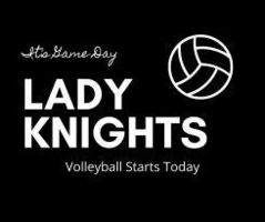 Volleyball Game Day Information