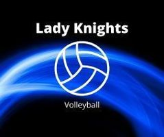 Lady Knight Volleyball VS Washington Academy