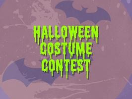Halloween Costume Contest Winners Announced